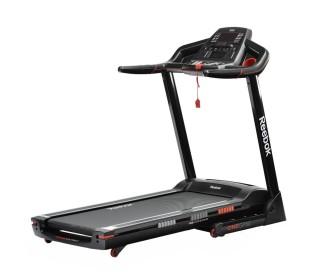 Laufband von Reebok Fitness Modell One GT50 im Laufband Test