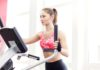 Crosstrainer für Fitness und Abnehmen daheim