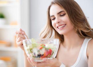 Dauerhaft langfristig abnehmen mit gesunder Ernährung