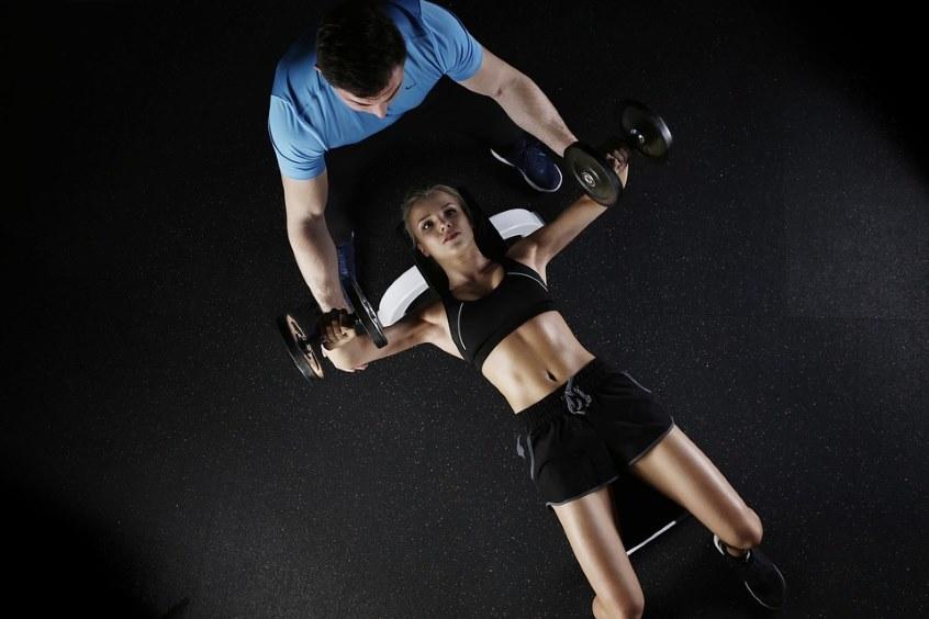 Fitnesstraining Unsere Anfängertipps