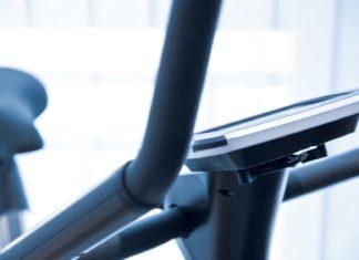 Abnehmen mit dem Fahrrad Ergometer
