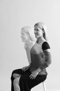 Swedish Posture Feminine Korrektur