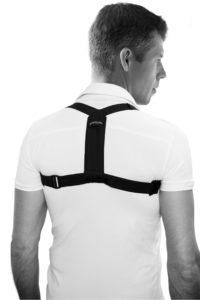 Swedish Posture Flexi mit Kleidung