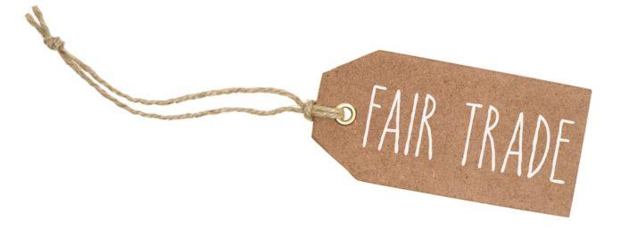 Fair Trade Fairer Handel