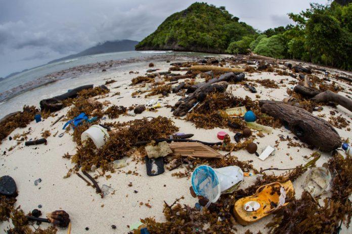 Plastik zerstört unseren Planeten