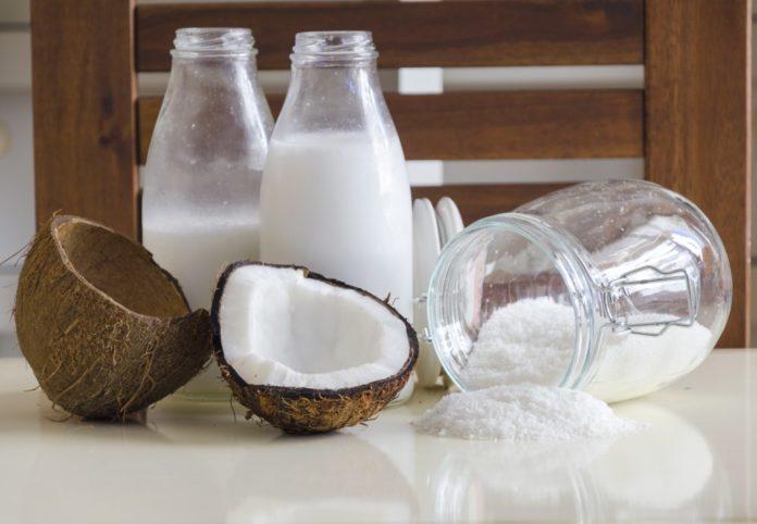 Andere Kokosnuss Produkte