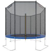 Trampolin test 2018 die besten trampoline im vergleich - Gartentrampolin stiftung warentest ...