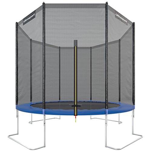 Ultrasport Gartentrampolin Jumper im Trampolin Test