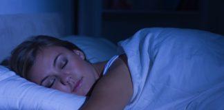 Schlaf ist wichtig beim Abnehmen