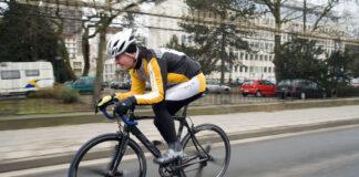 Ausdauersport App Radsport